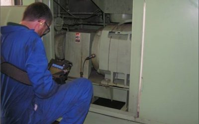 Predictive Maintenance: Vibration Analysis Case Study