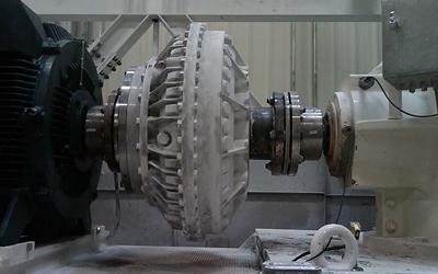Balancing Mill